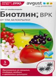 Биотлин - от тли и других cocущих, 3 мл