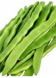 Фасоль Сахарная лопатка (овощная) 5.0 гр