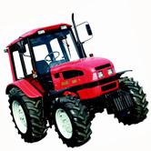 Трактор МТЗ-920