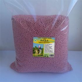 Дражированные семена кормовой свеклы