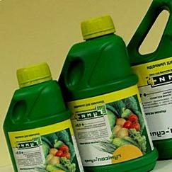 Органическая подкормка биогумус - гумисол