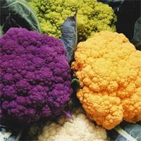 Цветная капуста